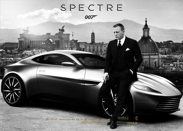 l 39 aston martin db10 de james bond vendue 3 millions d 39 euros prix voitures neuves en tunisie. Black Bedroom Furniture Sets. Home Design Ideas